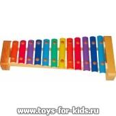 Металлофон для детей