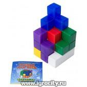 """Кубики для всех №5 """"Загадка"""", Корвет"""