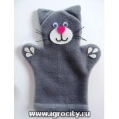 """Кукла на руку """"Кот"""", арт.Ф015"""