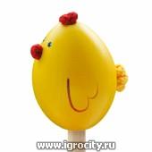 """Пальчиковая игрушка """"Цыпленок"""", арт. 63ПАЛ"""