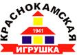 Деревянные игрушки фабрики Краснокамская игрушка