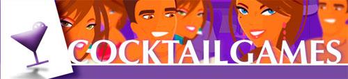 Настольные игры Cocktail Games
